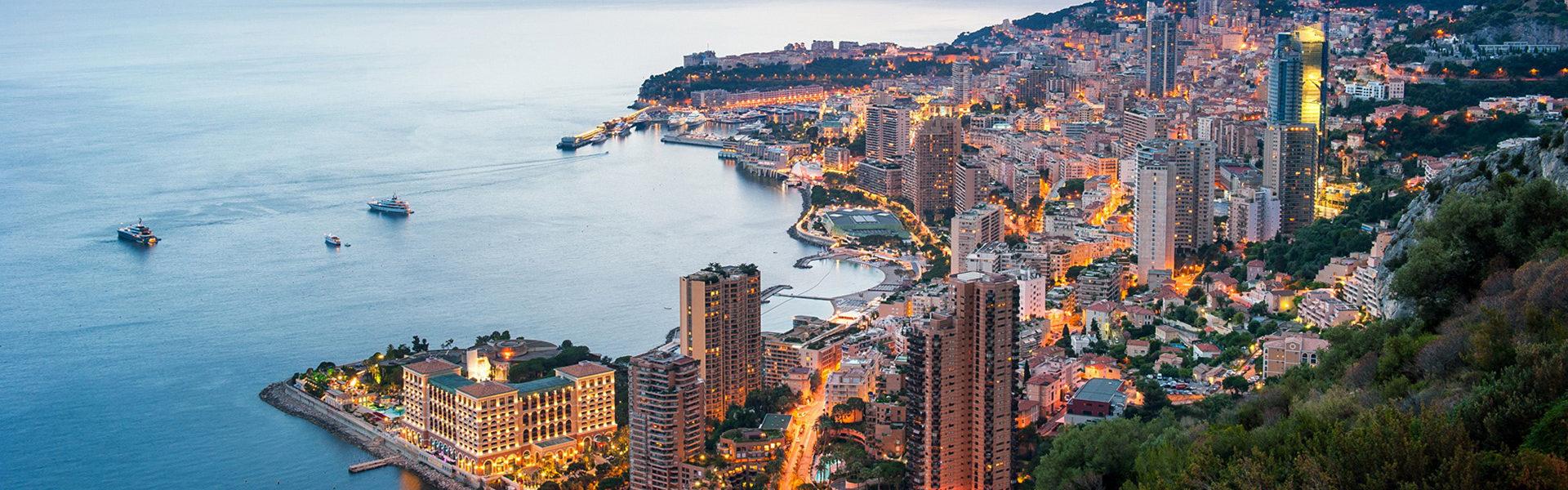 Россия заняла пятое место по количеству туристов в Монако