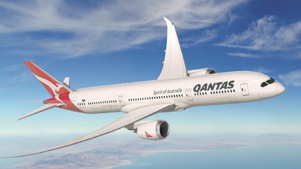 Авиакомпания из Австралии побила рекорд длительности полета