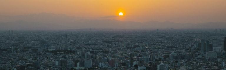 10 лучших смотровых площадок мира