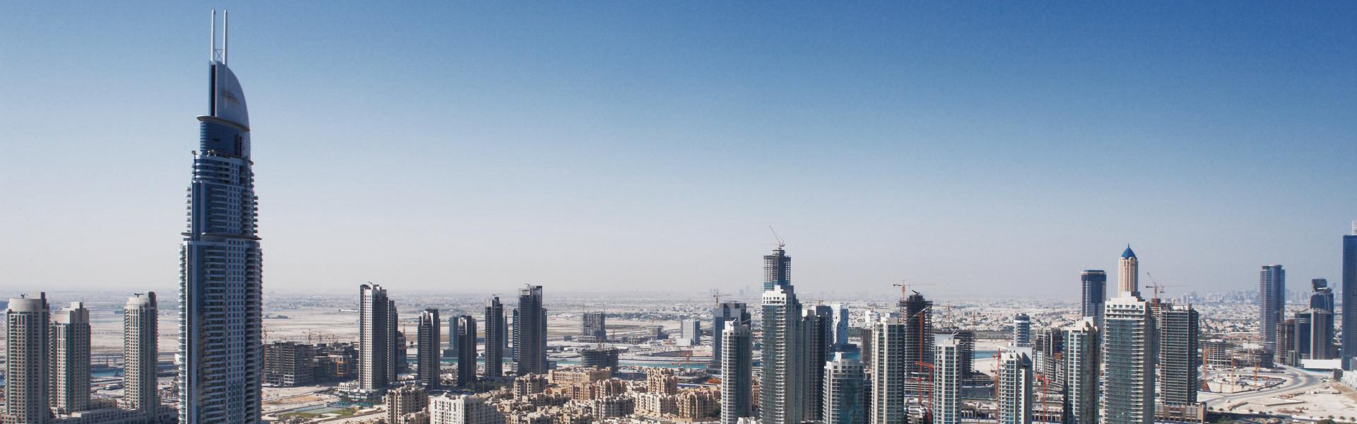 5 мест в Дубае, которые могут быть опасны для туристов