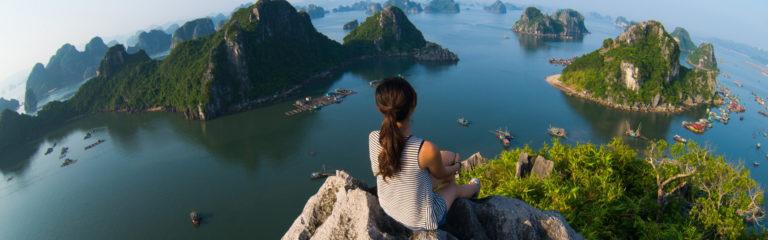 Ученые подсчитали, сколько времени люди тратят на мечты о путешествиях