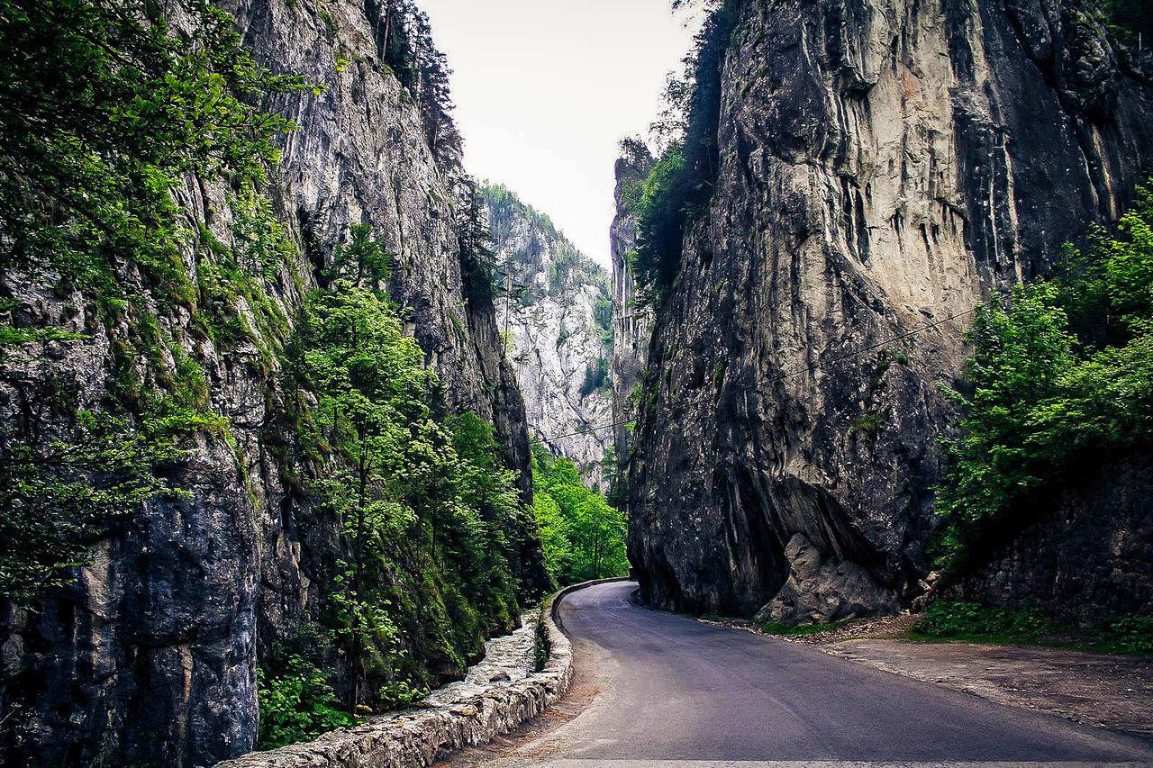 Трансильвания – центр мистического туризма