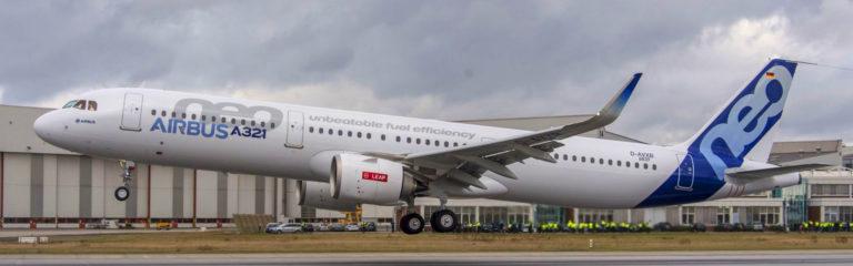 Преимущества нового Airbus не отразятся на цене билетов