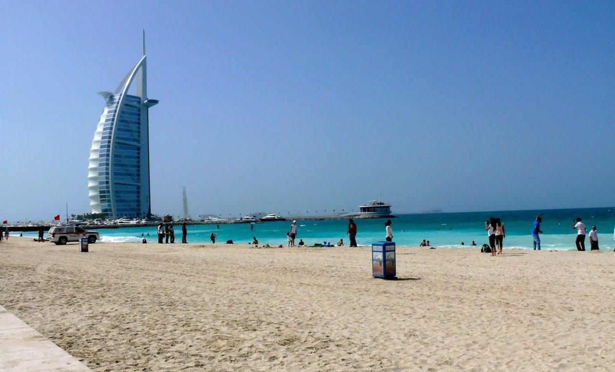 5 мест в Дубае, в которые могут быть опасны для туристов