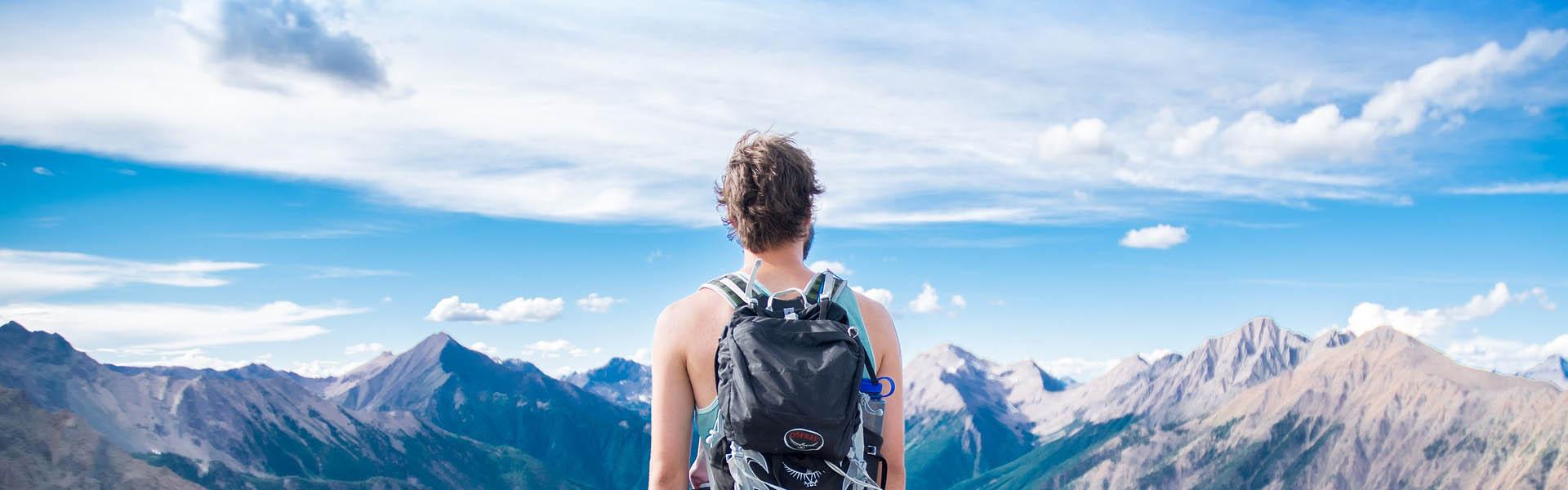 Lonely Planet выбрал самые романтичные места для соло-путешественников