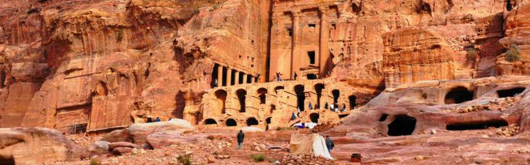 10 достопримечательностей мира, которые скоро исчезнут
