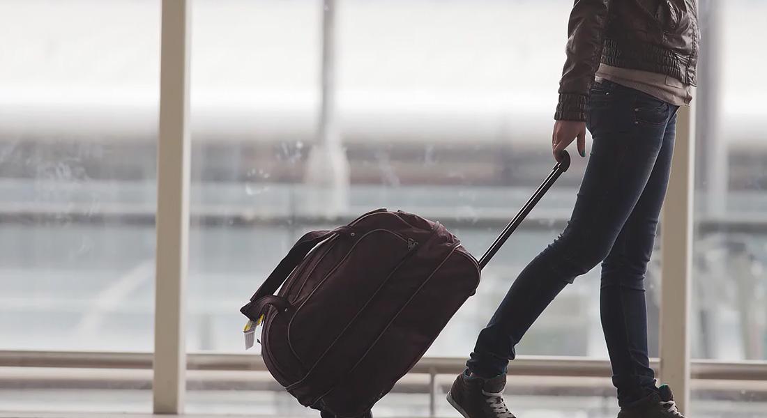 Аэрофобия: несколько простых советов как распознать и не допустить страха во время полета