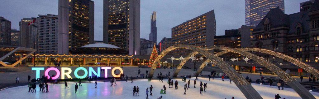 Что посмотреть в Торонто