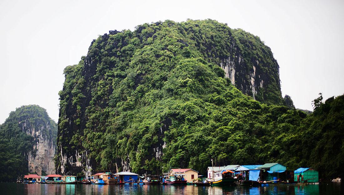 Зимовка фрилансеров в Юго-Восточной Азии. Не все так просто