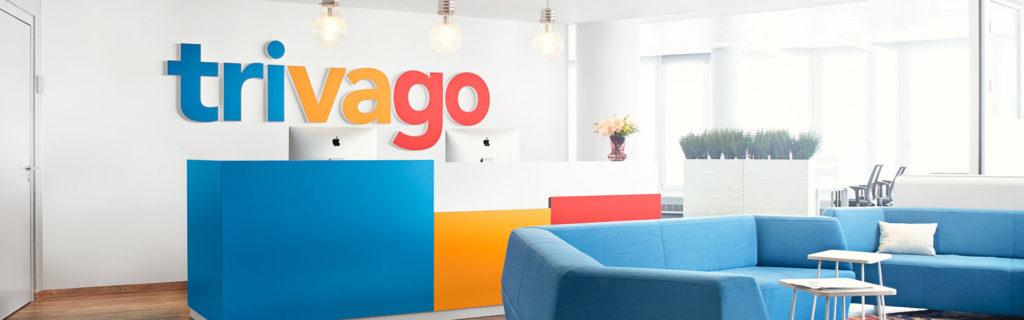 Интернет-платформы Trivago и Kayak