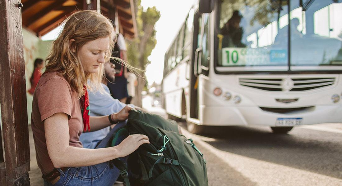 Как найти друзей во время или для совместного путешествия