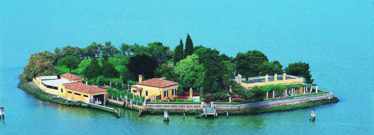 Остров Тессера