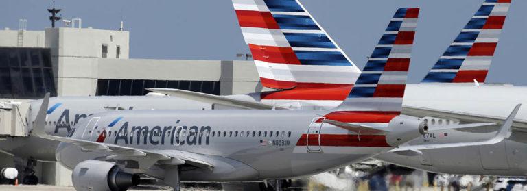 Мировые авиакомпании рискуют массово обанкротиться к маю