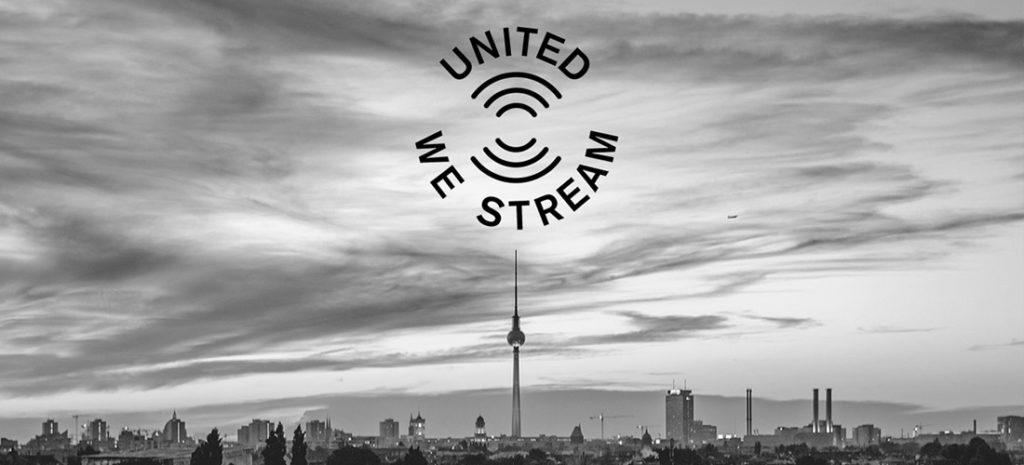Берлинские клубы запустили онлайн-вечеринки