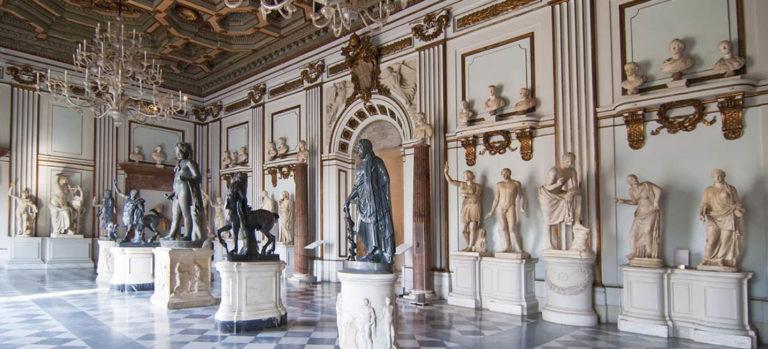 После 4 мая в Италии откроются музеи и другие достопримечательности
