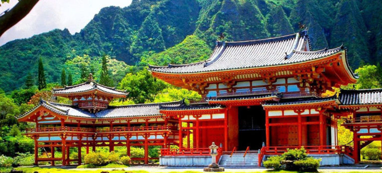 На майские праздники в Китае возобновится внутренний туризм