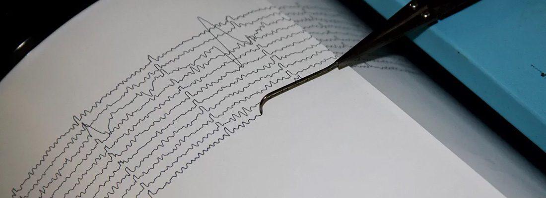 В Италии произошло землетрясение, более десяти подземных толчков