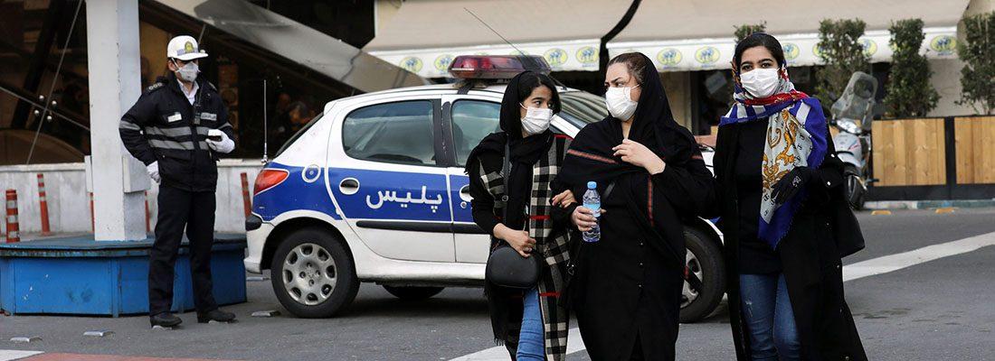 Армения и Турция закрыли границу с Ираном из-за коронавируса