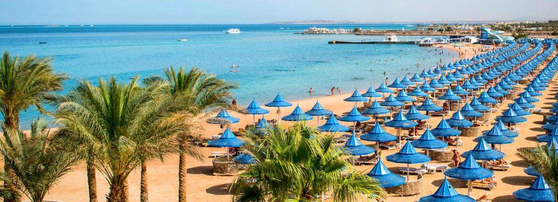 13 миллионов туристов могут поставить новый рекорд в Египте